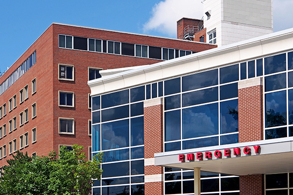 ESCO Case Studies SUNY Upstate Medical Center from Zerodraft Commercial